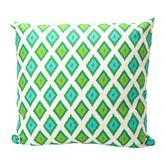 Found it at Wayfair - Carnival Pillow