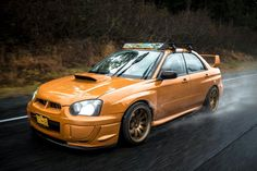 Subaru Impreza Subaru Forester, Subaru Impreza, Sti Hatchback, Subaru Legacy, Wrx Sti, Car Painting, Rally Car, Jeep Wrangler, Motor Car