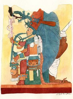 Nevermind the Apocalypse: Earliest Mayan Calendar Found