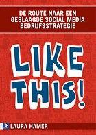 Brisk Magazine - Like this! (E-book)