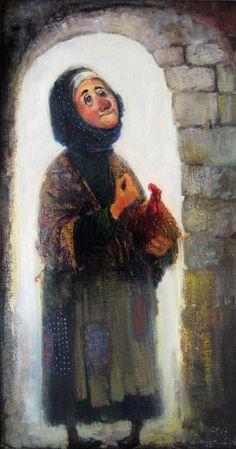 Kuman-Art: Lado Tevdoradze