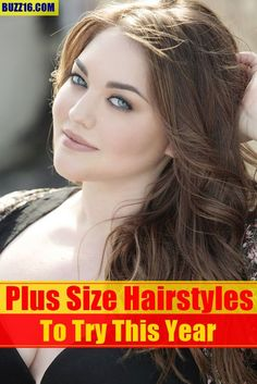Good Plus Size Hair Styles