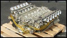 f1 Speciale Ferrari 312B 1970-© John-W1 #Engine #F1 #Ferrari