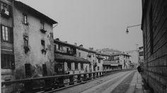 Naviglio di Santa Sofia   da Milan l'era inscì