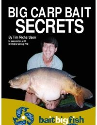 15 Carp Baits. Recommended by http://www.fishinglondon.co.uk/
