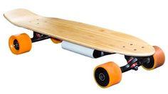 Dash Electric: The modular, future-proof electric longboard by Ian Carlson — Kickstarter