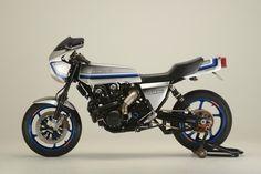 AC-Sanctuary Kawasaki Z1-R Turbo