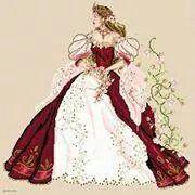 Spring Beauty Princess 1