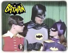 Batman and Robin ALWAYS ended with a cliffhanger! You had to wait a whole day until the next episode to see how they would escape. I was in love with BOTH Batman AND Robin and often pretended to be a nice Catwoman. Batman Tv Show, Batman Tv Series, 1960s Tv Shows, Old Tv Shows, Childhood Tv Shows, My Childhood Memories, Tennessee Williams, Tv Retro, The Lone Ranger