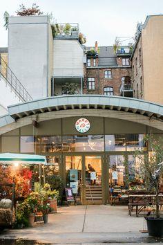 Belgisches Viertel Köln - shoppen und schlemmen in Kölns hippen Veedel #köln #cologne #cityguide