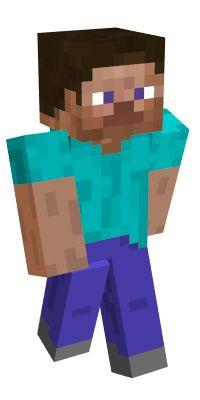 Skins De Minecraft Etiquetadas Namemc Minecraft Steve Minecraft Skins Minecraft Stickers