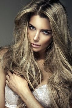 Hair color inspiration and formulation driftwood blonde hair ash blonde highlights on black hair pmusecretfo Image collections