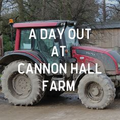 Review of Cannon Hall Farm, Barnsley, Yorkshire.  Days out with toddlers,  family days out,  kids days out.