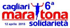 6° MARATONA DELLA SOLIDARIETA' – CAGLIARI – DOMENICA 12 APRILE 2015