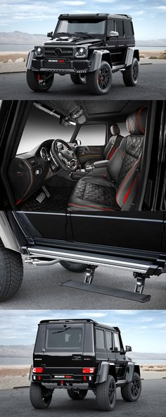 Classic Car News – Classic Car News Pics And Videos From Around The World Mercedes G Wagon, Mercedes Maybach, Mercedes Benz G Class, Supercars, Mercedez Benz, Jeep Truck, Performance Cars, Custom Cars, Luxury Cars