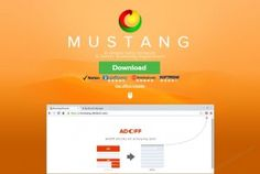 How to remove Mustang Browser Adware: Uninstall Process | Remove Malware Guide