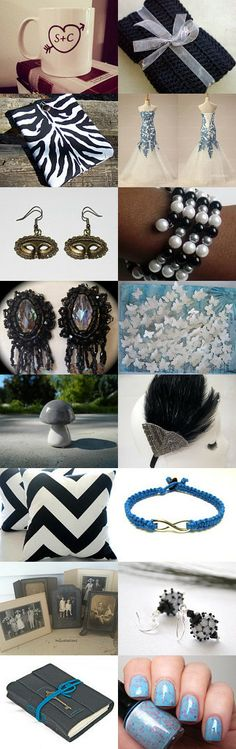 Something Old, Something New, Something Borrowed, Something Blue by Alison on Etsy--Pinned with TreasuryPin.com