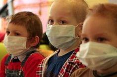 Дети лучше переносят онкологические заболевания