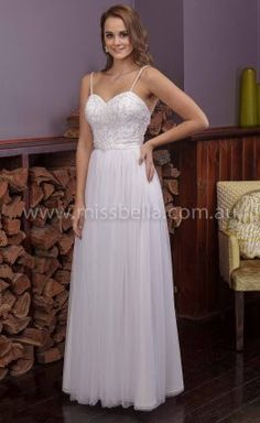 Miss Bella has THE LARGEST Range of Brand-New, In-Store Deb Dresses in Melbourne. We have over Deb Dresses to buy off the rack! Deb Dresses, Prom Dresses, Formal Dresses, Debutante Dresses, Bella Bridal, Wedding Bridesmaid Dresses, Reception Dresses, Wedding Reception, White Dress