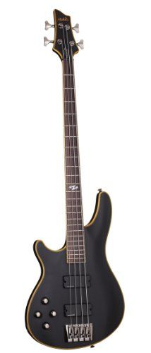 Schecter Blackjack ATX C-4 Left Handed 4-String « StoreBreak.com – Away from the busy stores