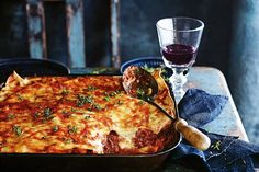Donna Hay works her magic on lasagne, with six recipes that ring the changes on an eternal favourite, from chicken and mushoorm to cauliflower and cheese. See recipe package on the right. Donna's Italian Main Courses, Boneless Pork Shoulder, Slow Cooked Pork, Smoothie Recipes, Smoothies, Food Design, Food Styling, Italian Recipes, Slow Cooker