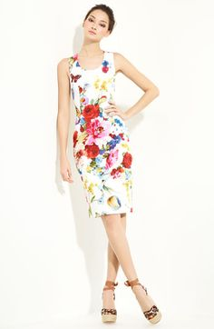 It's January and I'm already looking forward to spring: Dolce&Gabbana