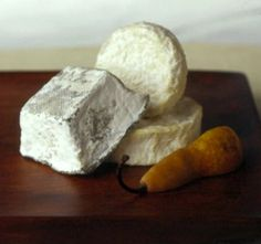 Andante Dairy - Cow's Milk Cheeses