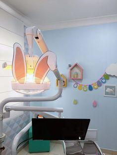 Entre no clima da Páscoa decorando a sua clínica