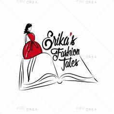 Creazione Logo per Blog di moda - secondo premio