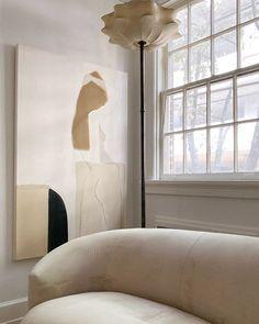art at home. | sfgirlbybay Interior Styling, Interior Decorating, Interior Design, Design Art, Design Model, Interior Architecture, Interior And Exterior, Room Interior, Magazine Deco