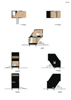 Gallery of 4 Tiny Houses Selected as Winners in the Ryterna modulArchitectural Challenge 2018 - 23