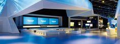 communication architecture / Panasonic / IFA 2008