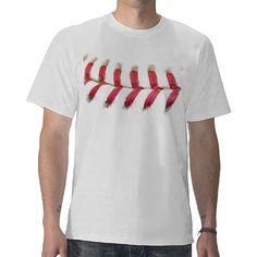 """""""Stitches"""" Shirts"""