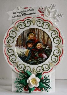 Its beginning to look like Christmas Paper Embroidery, Embroidery Stitches, Embroidery Patterns, Patterned Sheets, Winter Cards, String Art, Paper Art, Stencils, Mandala