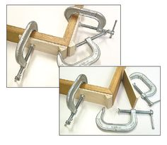 Miter Clamps