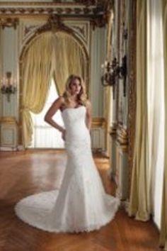 Mon Cheri Bridals - Ruby