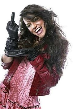 Michelle Rodriguez - f*ck you, haha! Michelle Rodriguez Lost, Michael Rodriguez, Michelle Rodrigues, Long Gloves, Women's Gloves, Latex Gloves, Gloves Fashion, Leder Outfits, Michelle Keegan