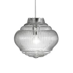 Bonnie         #Glas lamp