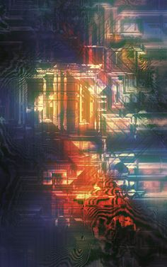 Technoid I by Orange-1.deviantart.com on @DeviantArt
