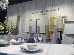 Garnier-Thiebaut. France.🇫🇷#inext #prostirvashogocomfortu #interior #architecture #furniture #light #lighting #electricalinstallation #tableware #decor #home #store #restaurant #product #tableappointments #decoration #tablecloth #modern #classic #france #garnierthiebaut