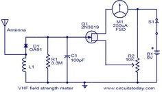 oa91 diode ile ilgili görsel sonucu