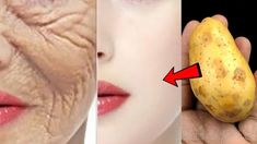 Skin Care Home Remedies, Wrinkle Remedies, Natural Home Remedies, Anti Aging Face Mask, Gua Sha, Wrinkle Remover, Facial Care, Tips Belleza, Anti Aging Cream