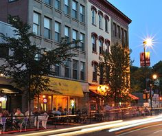 America's Quirkiest Towns: Ithaca, NY http://tandl.me/1BvjP43