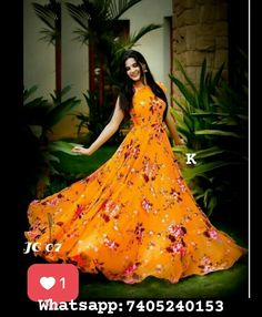 Indian designer very attractive Long Skirt top maroon and mustard colour Indian designer Priyanka chopra designer top leelan material