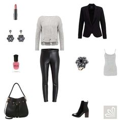 Short Story http://www.3compliments.de/outfit?id=129585351