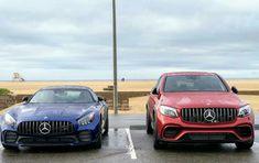 Mercedes-AMG GTr C190 / GLC63s C253