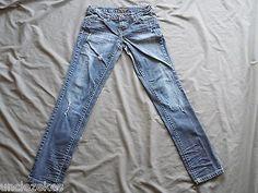 ZD Premium Womens Jeans Size 7