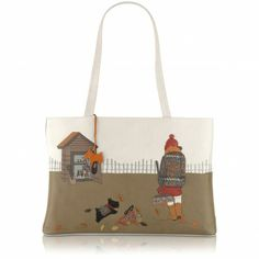 92268dac5c Love the Radley picture bags Leather Handbags Online