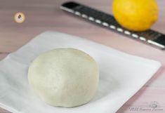 Pasta frolla di riso vegan