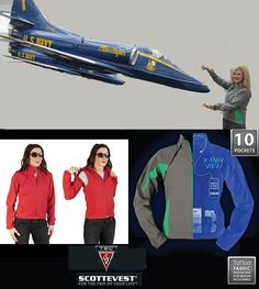 TEC by Scottevest kelly Jacket ENTER TO WIN THIS 150 Dollar Tech Enabled Jacket that will make you feel like your own Superhero...Watch it transform!  This is a Fashionista Events Giveaway, part of the 26,000 dollar, 98 giveaway Fashionista Events that runs March 7-13. GET OVER THERE AND START ENTERING!  http://stillblondeafteralltheseyears.com/2013/03/scottevest/